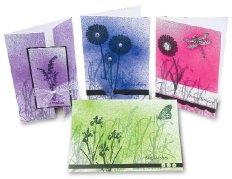 Spritz cards